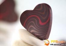 ว้าว!!ช็อคโกแลตน่ากินจัง