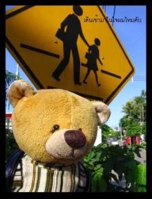 น้องหมี...