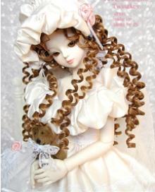 ตุ๊กตาซิลิโคน สวย น่ารัก