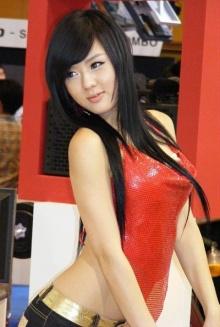 Hwang Mi Hee Superstar Pretty