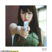 มือปืนรับจ้าง (XXX)