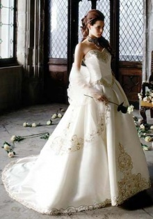 ชุดแต่งงานที่ใครๆ ก็อยากใส่!!