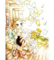 รวมการ์ตูนน่ารักๆ จ้า (2)