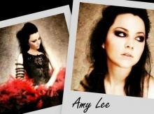 Amy Lee >> EVANESCENCE