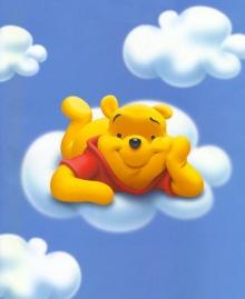 ~หมี Pooh น่ารัก~