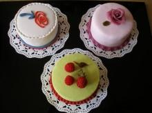 Cake สุขสันต์วันเกิด