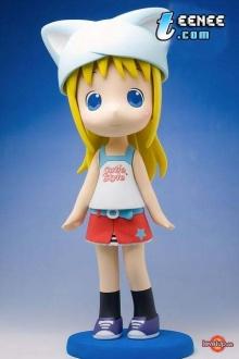 โมเดล ตุ๊กตาน่ารัก ๆ