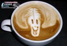 กาแฟสื่อรัก