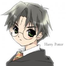 Harry Potter ฉบับการ์ตูน