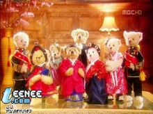 ยังจำกันได้มั้ย น้องหมีจากซีรี่ย์ Goong