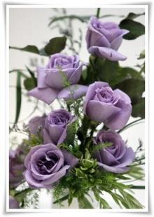 ดอกกุหลาบสวย ๆ มาแล้วค่ะ