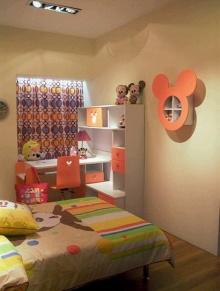 มาจัดห้องนอน สไตล์ Disney กัน (1)