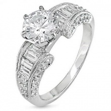 แหวนแต่งงานสวย สวย!!