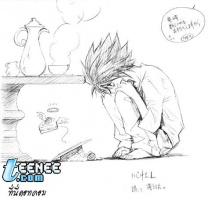 Death Note แนวฮาๆโดนใจ
