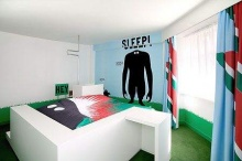 ห้องพักสวยๆ ในโรงแรม(2)
