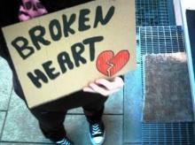 รัก....ที่ไม่สมหวัง