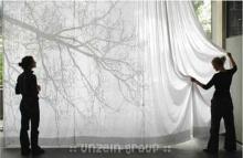 Hilarious Curtain