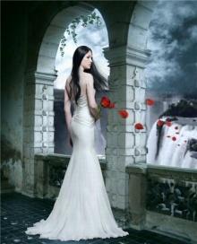 ART แบบสวย ๆ สีขาว มาแล้วค่ะ @^_^@ ( ที่ 2)