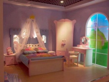 มาจัดห้องนอน สไตล์ Disneyกัน (2)