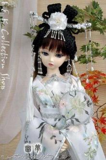 ว้าว...ตุ๊กตาบาร์บี้ จีน สวยสุด ๆ