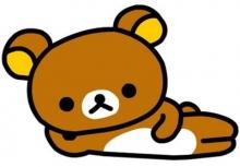 เมนูเจ้าหมีริลัคคุมะสุดน่ารัก!