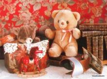 ครอบครัวหมีสุขสันต์  (2)