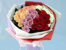 มาดูช่อดอกไม้ฝากพ่อกันเถอะ ~!!