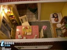 งานแสดงบ้านตุ๊กตา # 1
