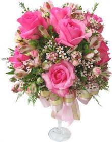 ดอกกุหลาบสวยสวย..รับเทศกาลวาเลนไทน์!!
