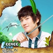 CHOI SIWON^^