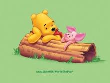 ..วินนี่ เดอะ พูล .. หมีน้อยน่ารัก ..