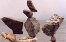 เรียงหินเป็นชั้นทำได้ไง!!
