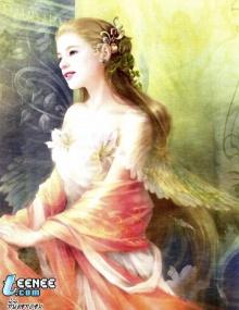 ภาพวาดจากสาวงาม