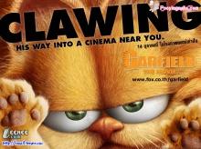 รูป Garfield น่ารัก..น่ารัก
