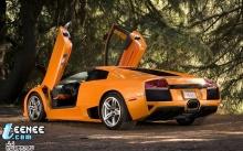 Lamborghini Murcielago GT#concept car...