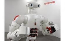 Twendy-One หุ่นยนต์แสนรู้พันธุ์ใหม่จากญี่ปุ่น