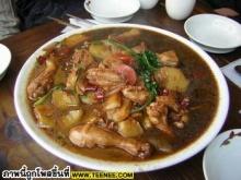 อาหารในเกาหลีใต้