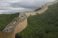 ชัดๆ อีกครั้ง กับกำแพงเมืองจีน