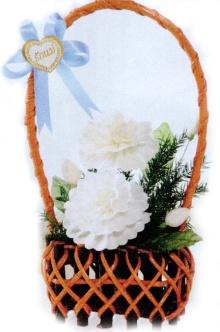 กระเช้าดอกมะลิ
