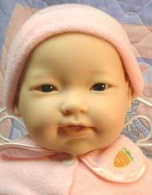ตุ๊กตาอะไรน่ารักจริง ๆ !!