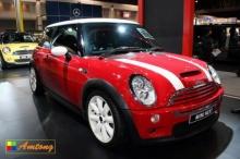 รถในงาน Motor Expo'07 จ้า