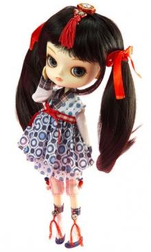 มาดูตุ๊กตา แบบฉบับเกาหลีกันดีกว่า(2)