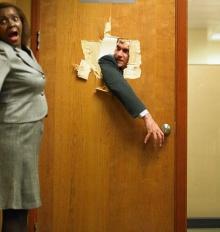 หาอะไรทำแก้เซง...ใน office กันมะ??2