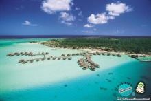 เกาะโบรา โบร่า ...ฮึ้ม!..น่าไปมั้ย...!