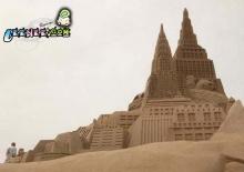 ว้าว..ว้าว..! กองทรายแจ่มจัง V.2