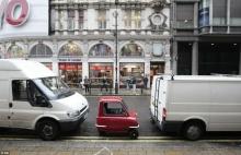 รถยนต์ที่เล็กที่สุดในโลก !!!