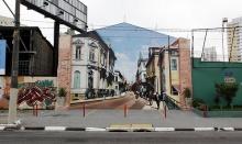 # Amazing Street Art #(1)