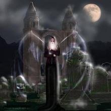 ก้อนหินก้อนนั้น + ภาพ Gothic
