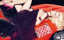 Louis Vuitton's คอลเล็กชั่นใหม่..(Candy Colored) !!!!