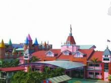 โรงเรียนอนุบาลที่สวยที่สุดในไทย((เค้าว่ากัน))